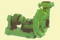 V-Belt Driven Centrifugal Pump