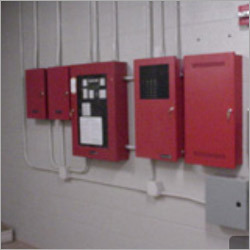 Intelligent Fire Alarm System