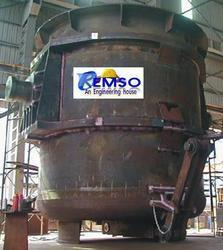 Steel Melt Shop Equipments