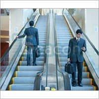 Automatic Escalator