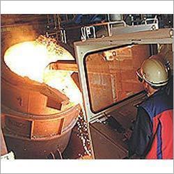 Slag Skimmer for Hot Metal Desulphurization