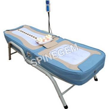 Full Body Massage Bed