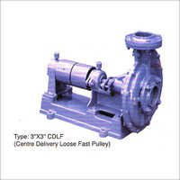 Agricultural Centrifugal Pumps