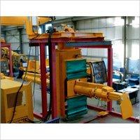 De Slagging Machine