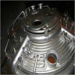 Water Cooled Ladle Furnace Roof