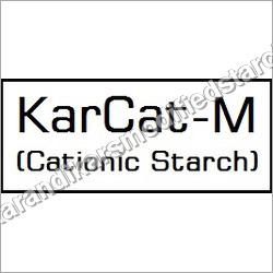 Kar Cat-M (Cationic Starch)