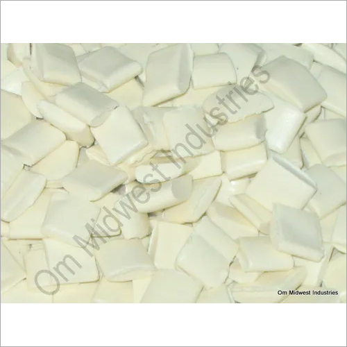 White HMA Granules Hot Melt Adhesives