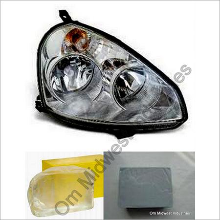 Automobile Headlamps Hot Melt Adhesives