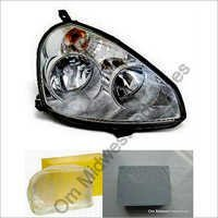 Automobile Headlamps Hot Melt Adhesives