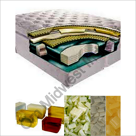 Mattresses Hot Melt Adhesives