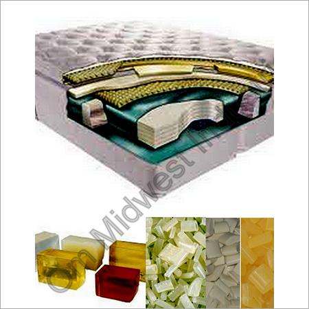 Mattresses Hot Melt Adhesives