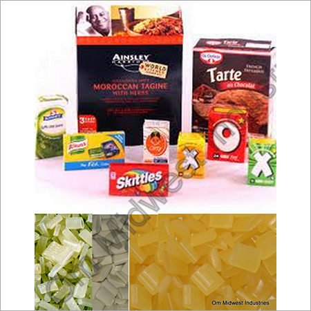Packaging Hot Melt Adhesives