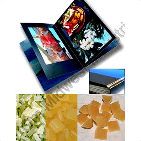 Hot Melt Adhesives for Photo Albums