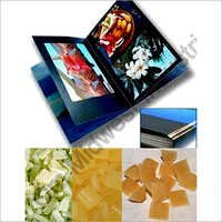 Photo Albums Hot Melt Adhesives