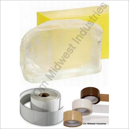 Hot Melt Pressure Sensitive Adhesive