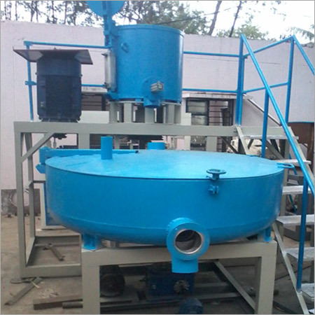 High Speed Mixer Cooler