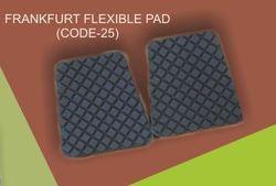 Frankfurt Flexible Pads