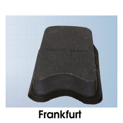 Frankfurt Final Polisher Granite