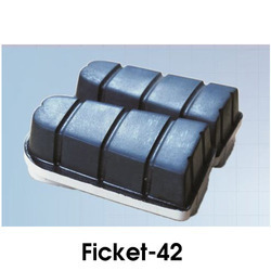 Ficket Final Small Polisher For Granite