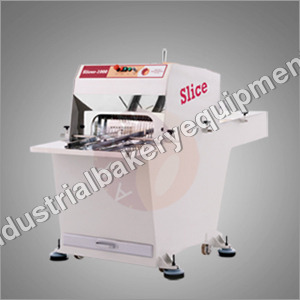 Industrial Bread Slicer - 1000