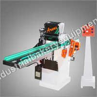 Automatic Biscuit Dropping Machine