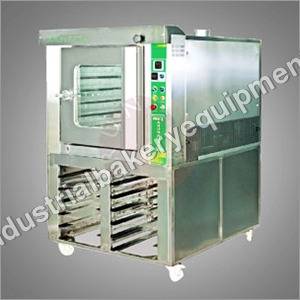 Gas Operated Convection Bakery Oven