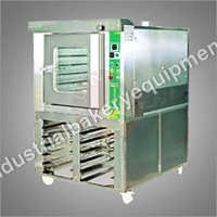 Gas Operated Convection Oven