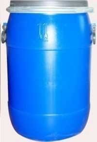 30 Kg Open Mouth Plastic Drum