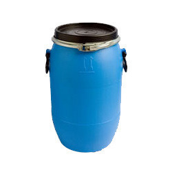 50 Kg Open Mouth Plastic Drum
