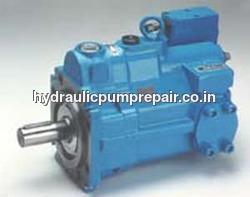 Nachi Axail Piston Pump Repair