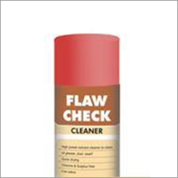 Flaw Check Cleaner