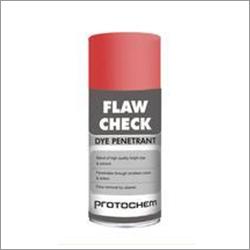 Flaw Check Penetrant