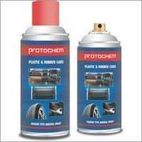 Plastic & Rubber Care Spray