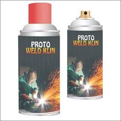 Anti Weld Spatter Water Based