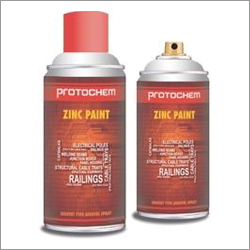 Zinc Paint Spray