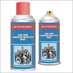 Long Term Protection Spray