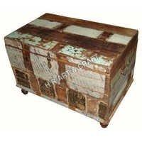 Reclaimed Box