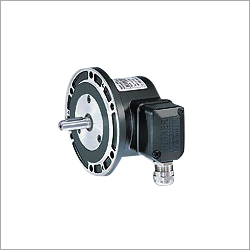 Incremental Encoder- heavy duty