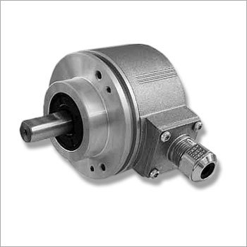 Incremental Encoder BAUMER - HUBNER
