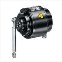Heavy Duty Rotary Encoders