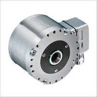 Baumer Hubner - Heavy duty Encoder