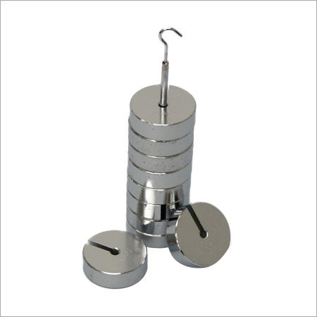 Standard Calibration Weight