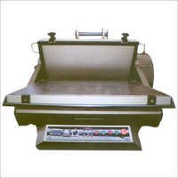 Heavy Duty Platen Punching Machine (Standard Features)