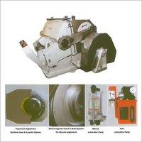 Heavy Duty Platen Punching Machine