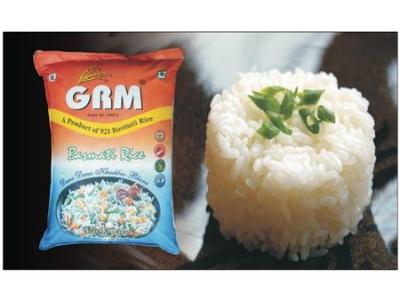 GRM Sticky Rice
