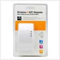 638 - Wireless N-WiFi Repeater
