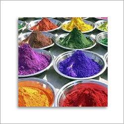 Pigment Analysis