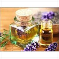 Perfume - Flavours - Fragrance - Essential Oil Analysis