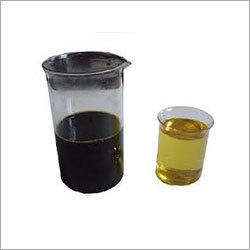 Thermic Fluid  & Waste Oil Analysis