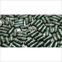 Natural Spirulina Capsules